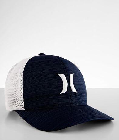 Hurley Belmont Trucker Hat