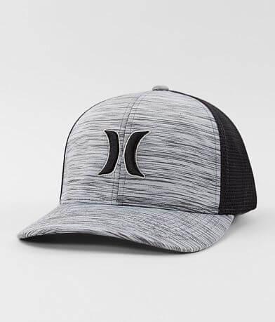 Hurley Caden Harbor Trucker Hat