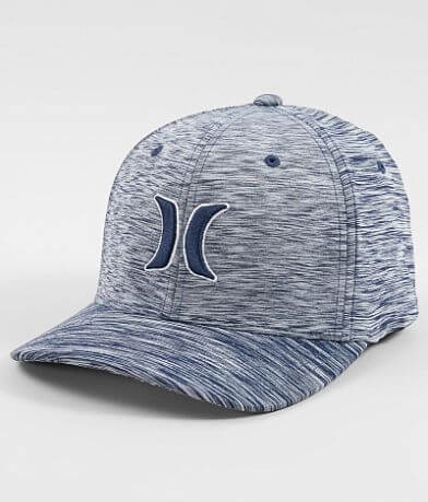Hurley Casper 2.0 Stretch Hat
