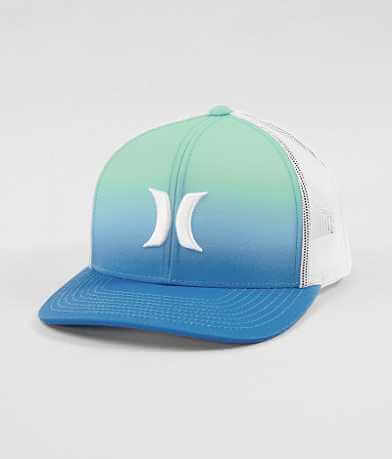 Hurley Catamaran Trucker Hat