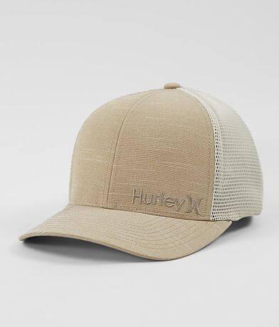 Hurley Corp Harbor Trucker Hat