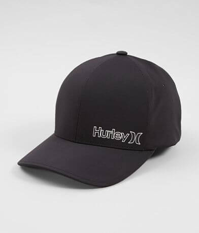 Hurley Cross Up Stretch Hat