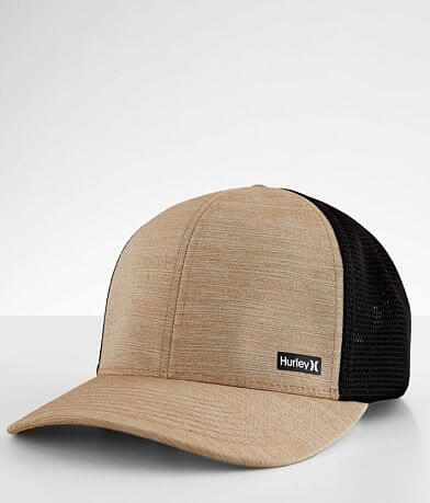 Hurley Cutback League Trucker Hat