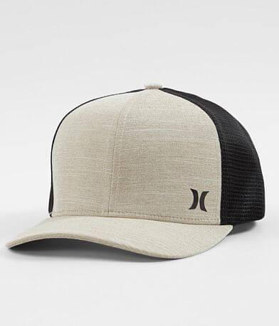 Hurley Cutback Milner Dri-FIT Trucker Hat