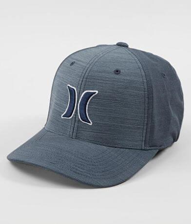 Hurley Cutback Dri-FIT Stretch Hat