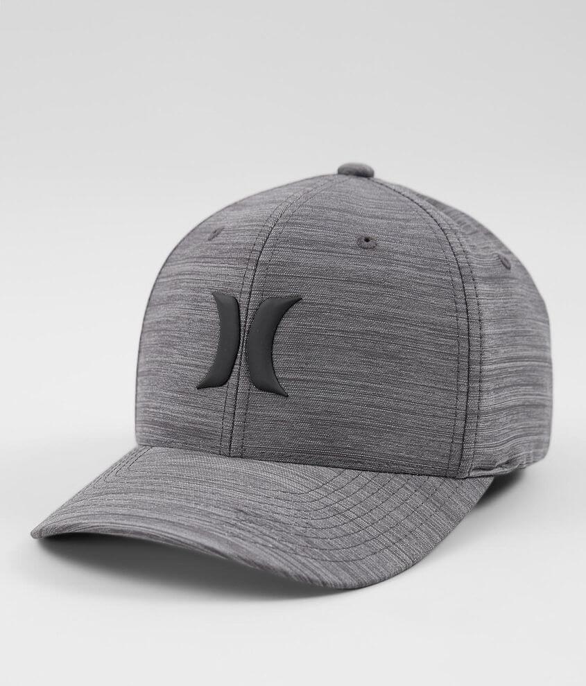 e4ae75ec03269 Hurley Cutback Weld Dri-FIT Stretch Hat - Men s Hats in Dark Grey ...