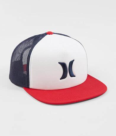 Hurley Dose Trucker Hat
