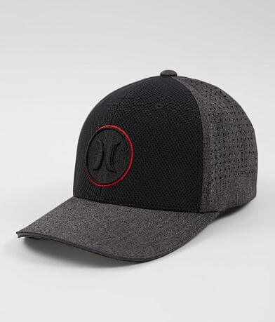 Hurley Full Icon Flexfit Hat