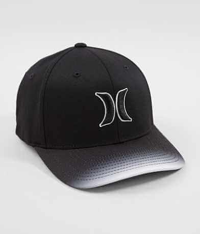 Hurley Gradient Stretch Hat