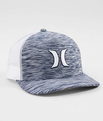 Hurley Harbor Casper Trucker Hat