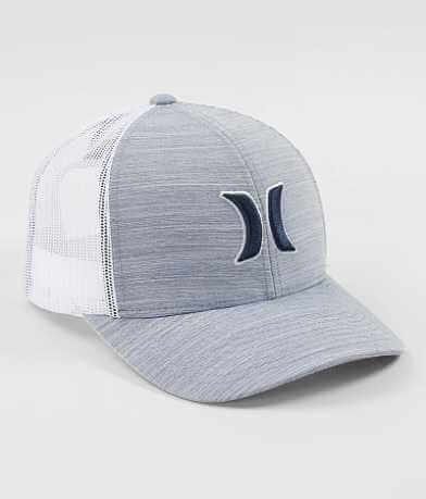 Hurley Harbor Bay Trucker Hat