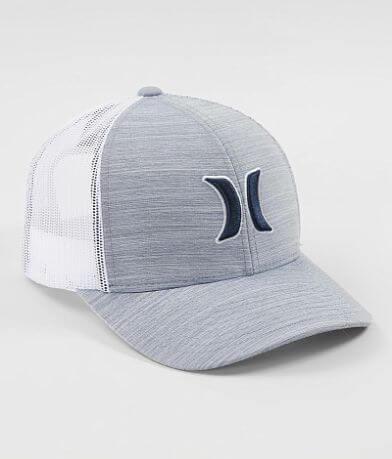 Hurley Harbor Bay Trucker Hat