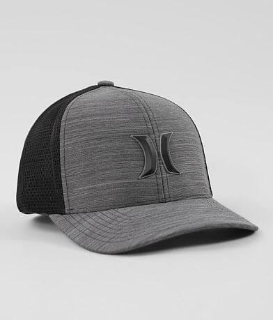 Hurley Icon Harbor Trucker Hat