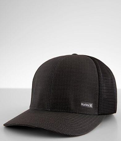 Hurley Hermosa Trucker Hat