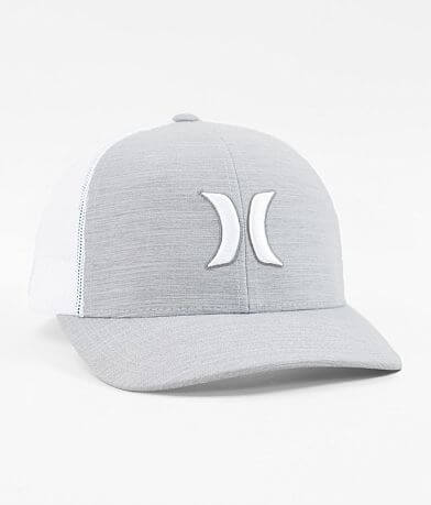 Hurley Harbor Cutback Trucker Hat
