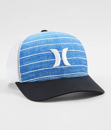 Hurley Harbor Maverick Trucker Hat