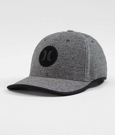 Hurley Icon Runner Hat