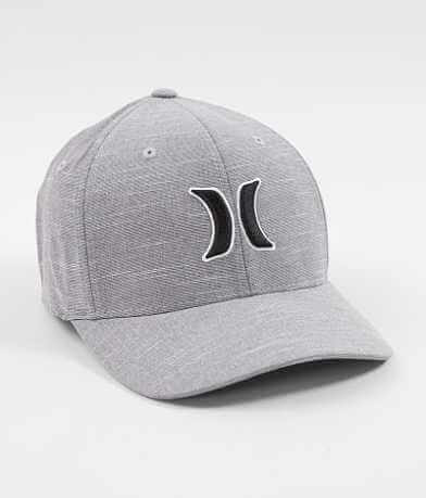 Hurley Icon Jetty Dri-FIT Stretch Hat