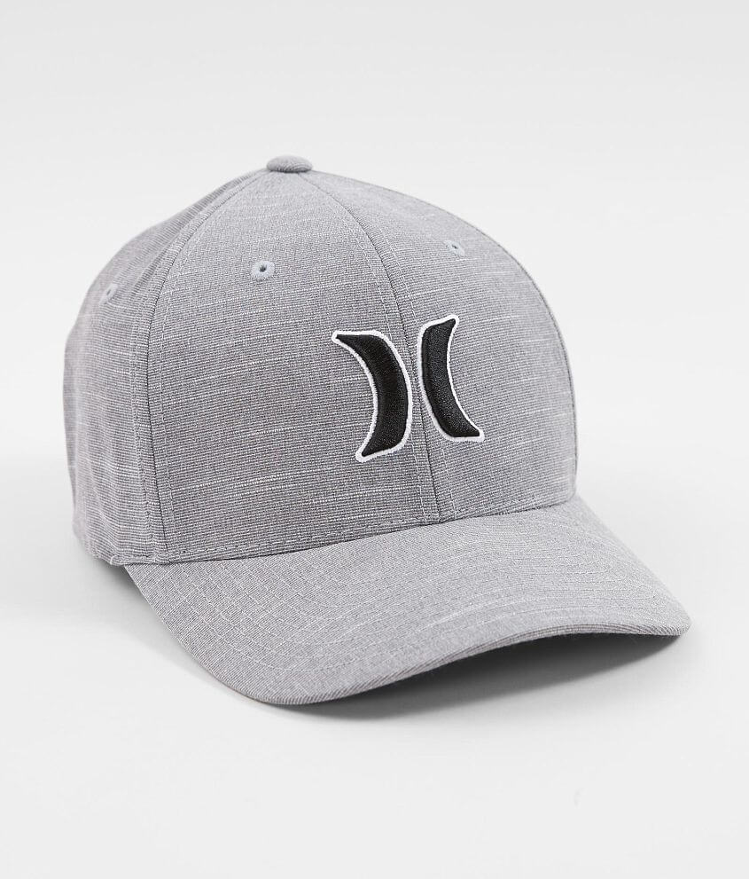 best website a1689 99124 Icon Jetty Dri-FIT Stretch Hat. Hurley