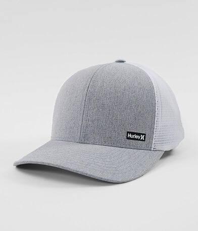 Hurley League Ripstop Trucker Hat