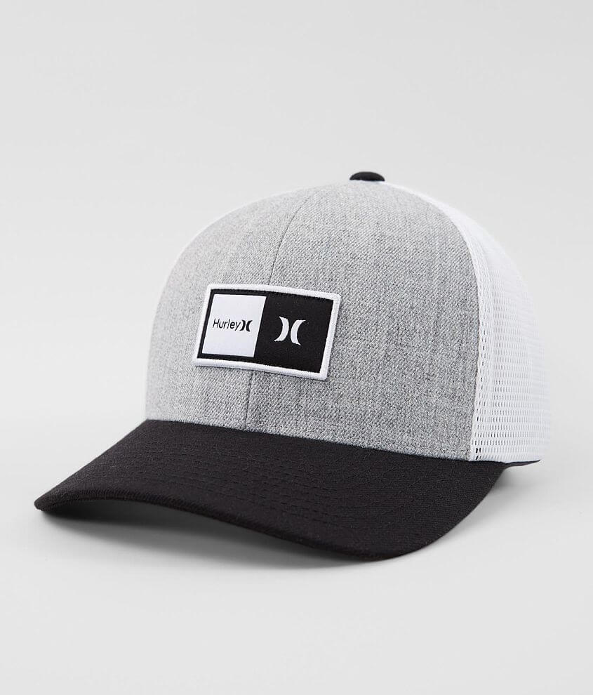 Hurley Natural Harbor Trucker Hat