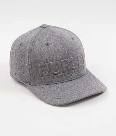 Hurley Newport Stretch Hat