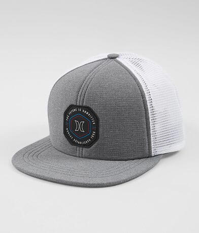 Hurley Off Shore Trucker Hat