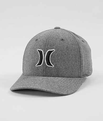 Hurley Ripper Stretch Hat