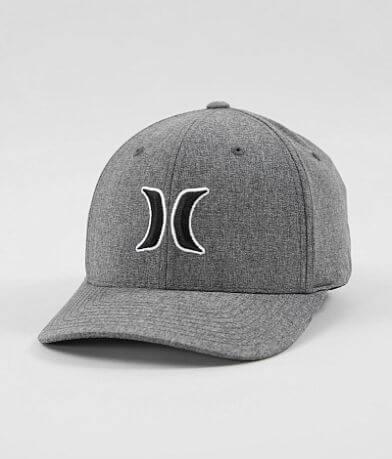 Hurley Ripper Stretch Hat