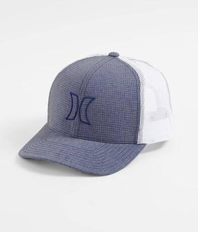 Hurley Riptide Trucker Hat