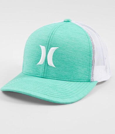 Hurley Ronny Harbor Stretch Trucker Hat