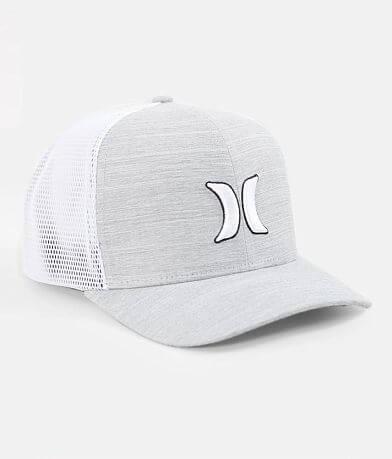 117cdd6ee6c88 Hurley Staple Harbor Dri-FIT Trucker Hat