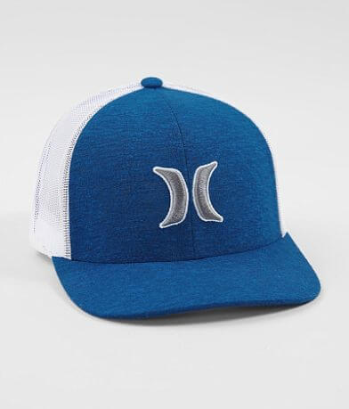 Hurley Icon Trucker Hat