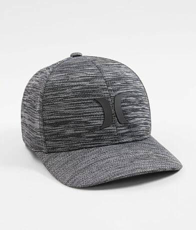 Hurley Williams Stretch Hat