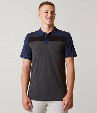 Hurley Ross Polo