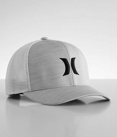 Hurley Shores Trucker Hat
