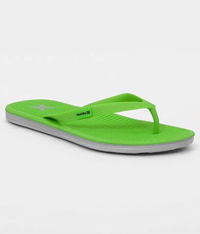Hurley Solar Soft Flip