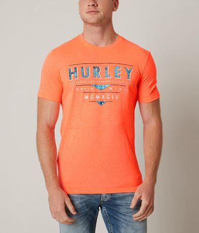 Hurley Lawless T-Shirt