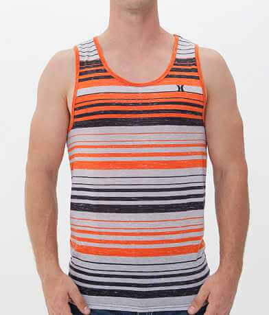 Hurley Tiger Paw Tank Top