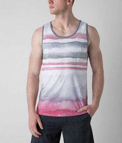 Hurley Rebel Yea Tank Top