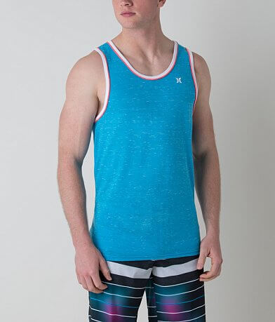 Hurley Double Tank Top