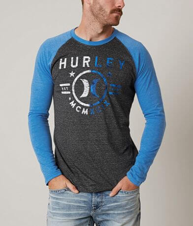 Hurley Airplanes T-Shirt