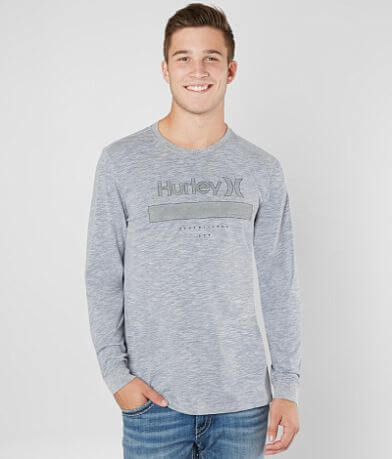 Hurley Bar Tropic T-Shirt