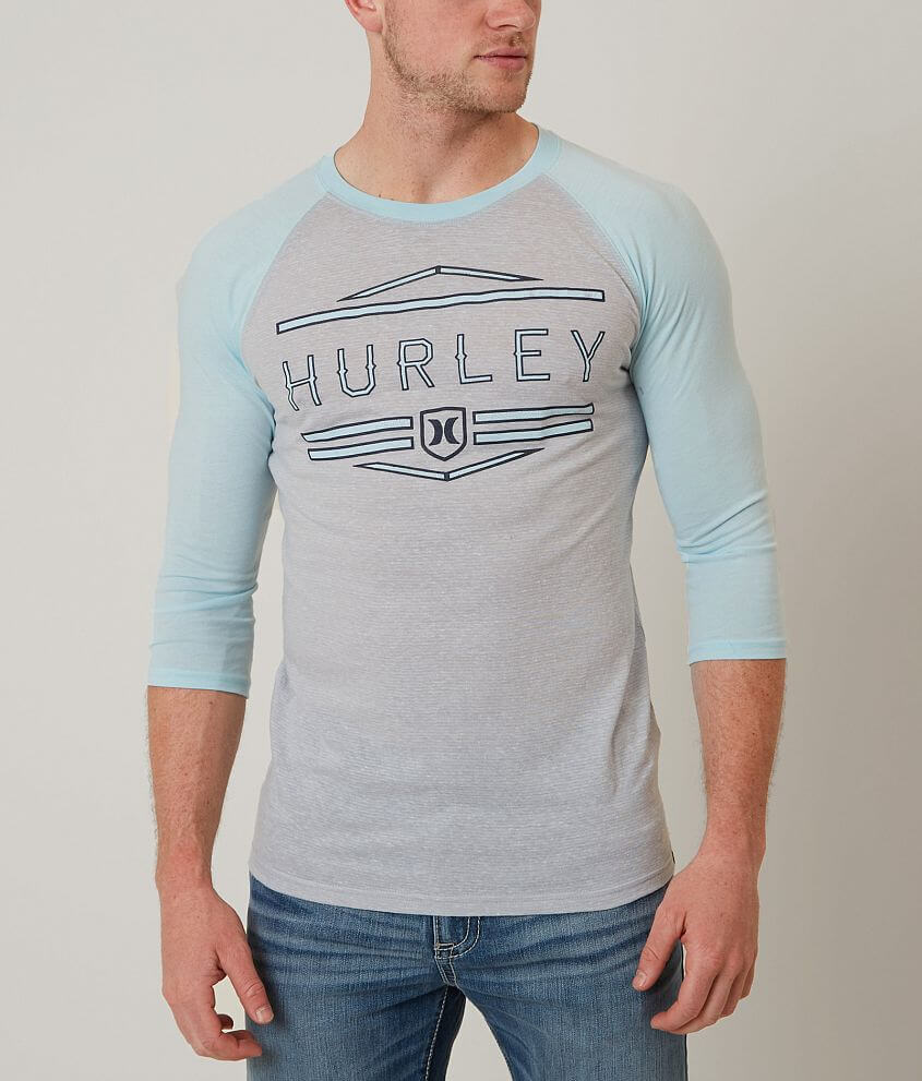 Hurley Break Loose T-Shirt front view