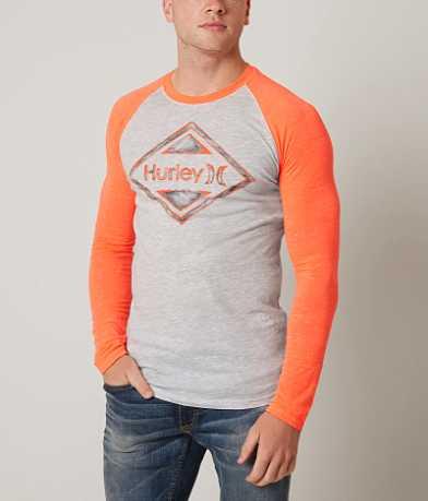 Hurley Burst T-Shirt
