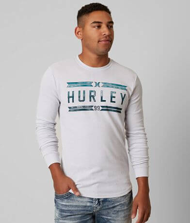Hurley Craft Thermal Shirt