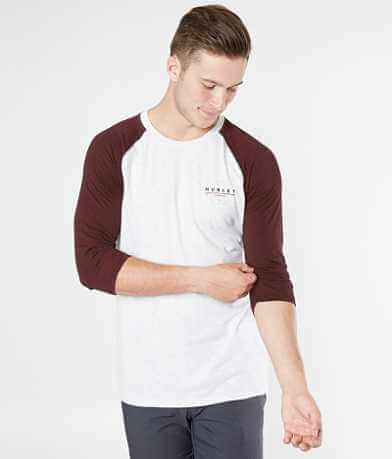 Hurley Coastal T-Shirt