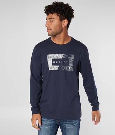 Hurley Intersect T-Shirt