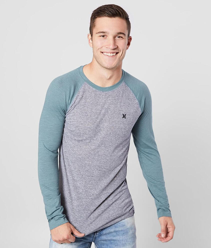 Hurley Icon T-Shirt front view