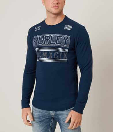 Hurley Kingsmen Thermal Shirt